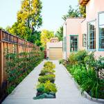 small-space gardening, small garden ideas