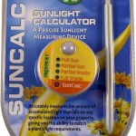 Suncalc Sunlight Calculator by Luster Leaf Review
