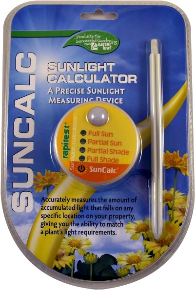 best sunlight calculator