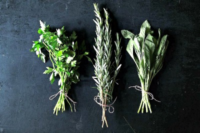 How to Dry Your Herbs