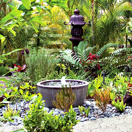 32 Inspiring Garden Fountains