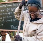 Urban Farmer Transforms Community Into Thriving Local Food Haven