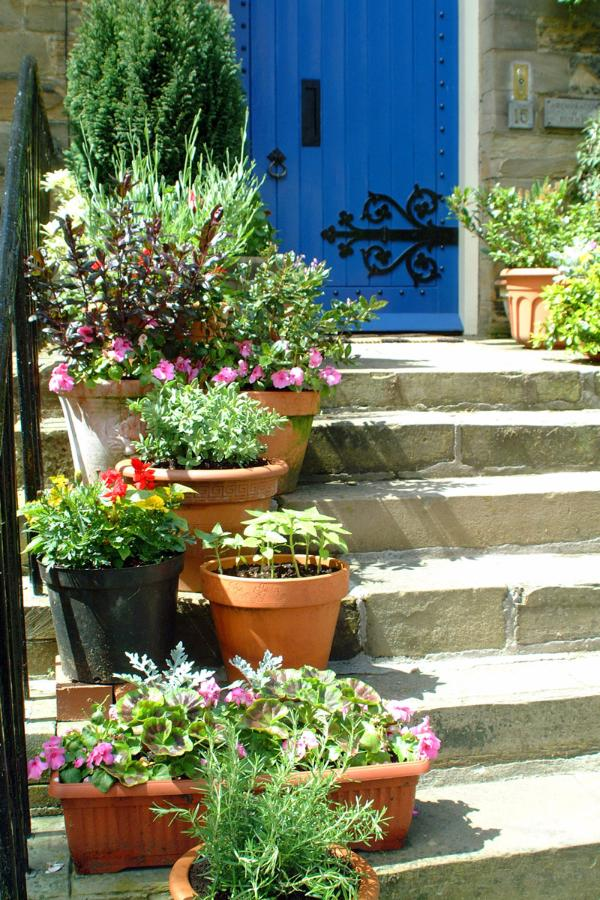 Garden design ideas for small spaces small garden ideas Garden ideas for small spaces